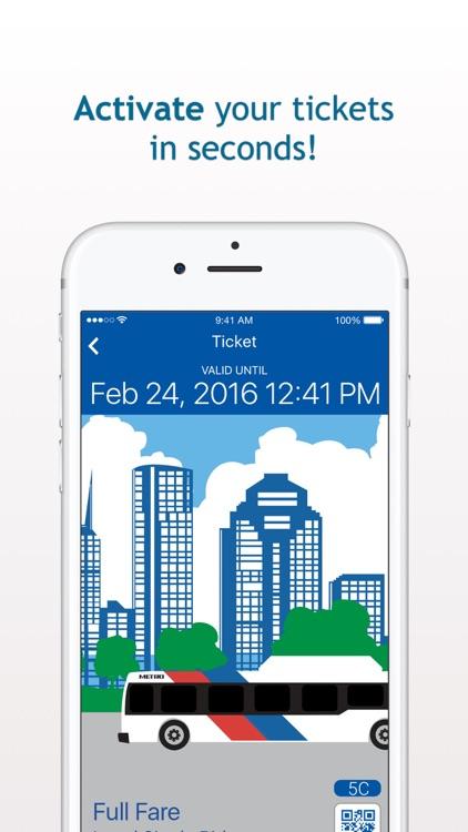 Q-Ticketing screenshot-3