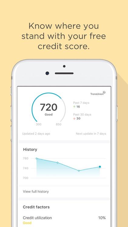 Nerdwallet: Personal Finance screenshot-4