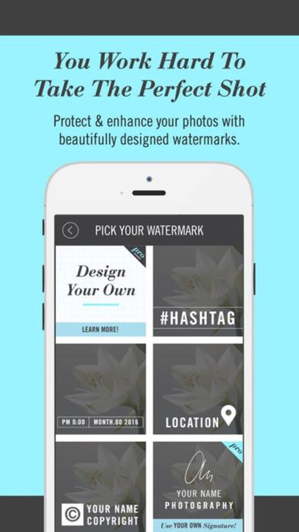 Watermark X: Copyright Photo-s