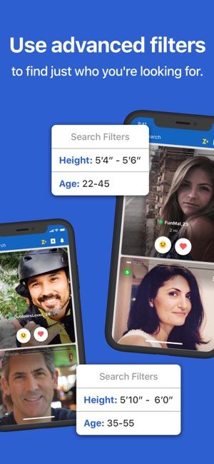 Zoosk 1 dating app itunes