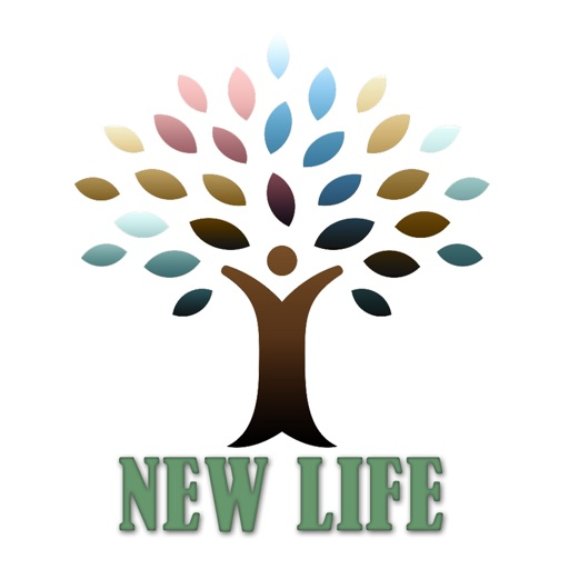 The New Life App