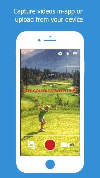 The Golf Tracer screenshot 3