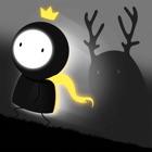 Принц и призрак: бегалка цвета icon