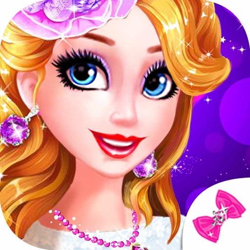 Fashion Princess Salon - Makeover Games iOS App