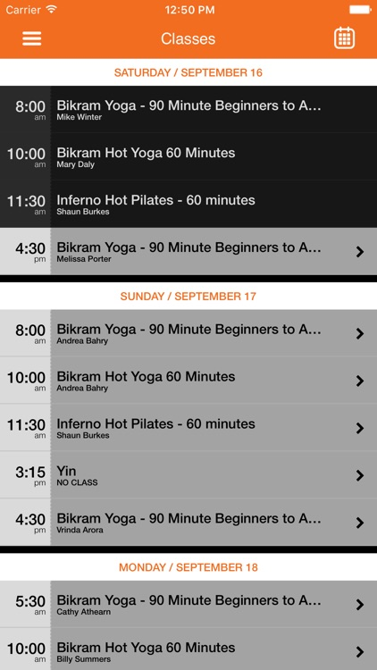Bikram Hot Yoga Houston By Mindbody Incorporated