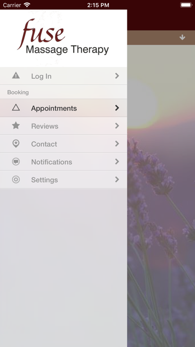 fuse Massage Therapy screenshot 2