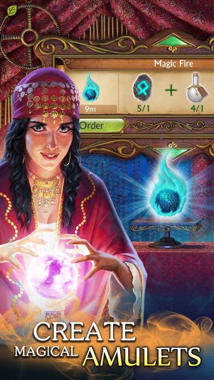 Seekers Notes: Hidden Mystery screenshot-3