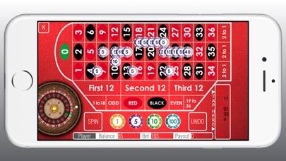 Screenshot #2 for ASD Roulette 2