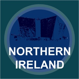 Northern Ireland Looksee AR