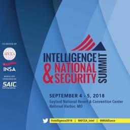 Intelligence Summit 2018