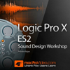 Course For Logic Pro X ES2 - Nonlinear Educating Inc.