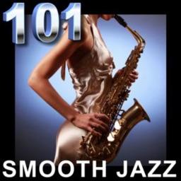 101 SMOOTH JAZZ