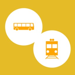 Brisbane Bus and Train