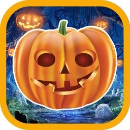 Pumpkin Surprise Scare!