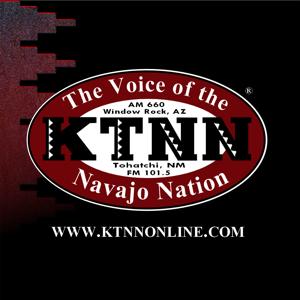 KTNN AM 660 / 101.5 FM app