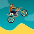 Salto de Bicicleta icon