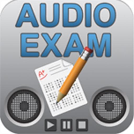Audio Exam Creator