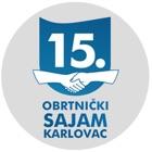 15. Obrtnički sajam Karlovac icon