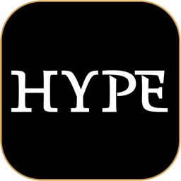 HYPE - Rent Super Luxury Cars