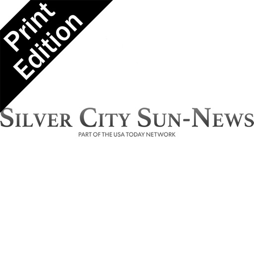 Silver City Sun-News Print