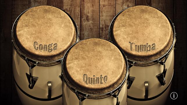 Conga Drums en App Store