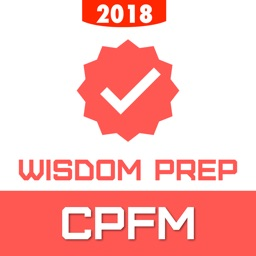 CPFM - Exam Prep 2018
