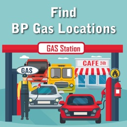 Find BP Gas Locations