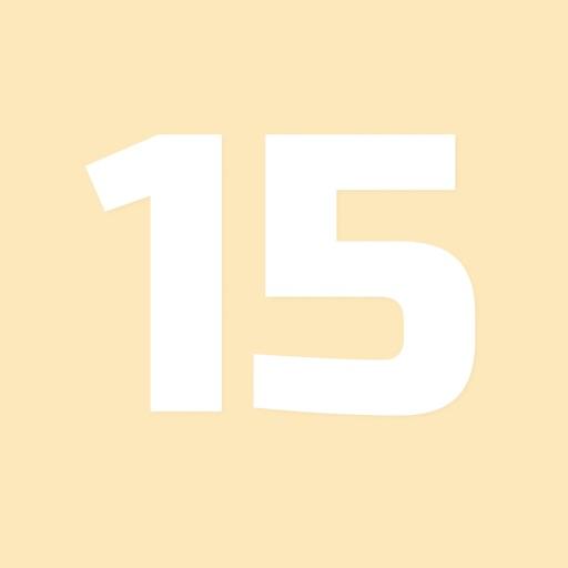 15 - Головоломка Пятнашки