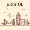 布里斯托 旅游指南