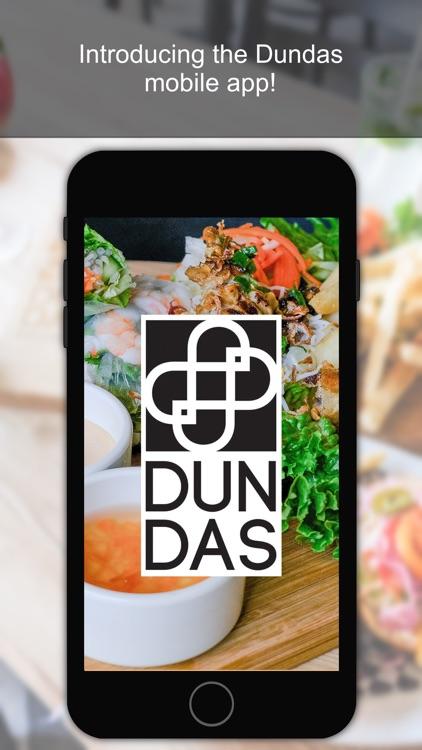 Dundas Eat + Drink