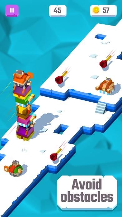 Piggy-Pile screenshot 2