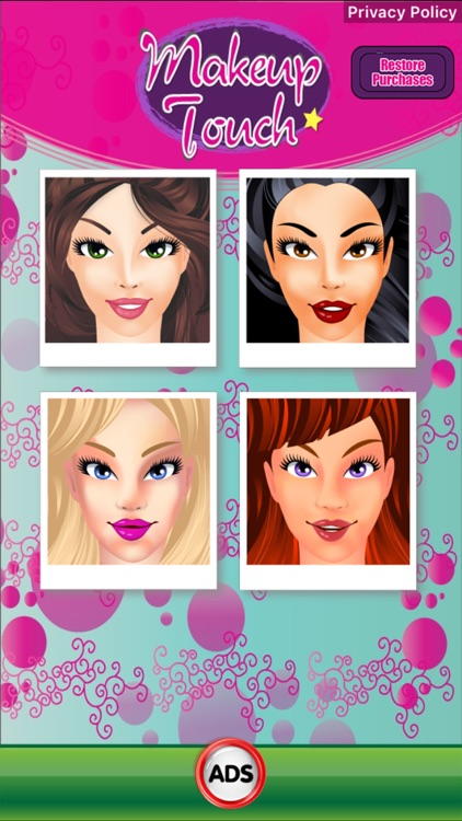 Make-Up Touch