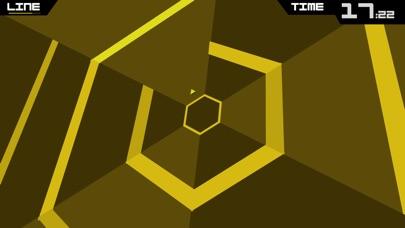 Super Hexagonのおすすめ画像1