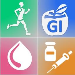 DiaBeatMove-Meal, CGM, Insulin