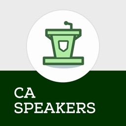 Cocaine Anonymous CA Speakers