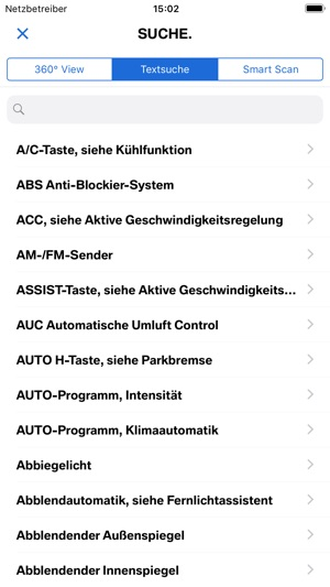 Bmw Driver S Guide Im App Store