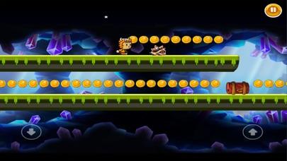 Jungle Tiger Run screenshot three