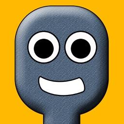 Hit Dude : the happy ragdoll