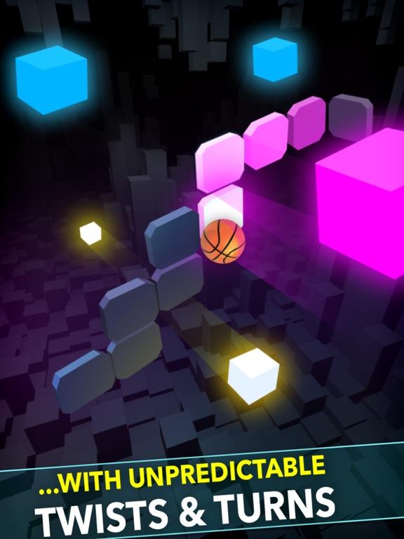 Dancing Ball World: Music Game screenshot 10