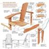 Woodworking Plan & Designs