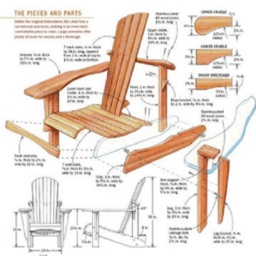 Woodworking Plan & Designs