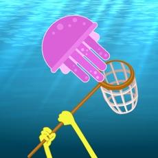 Activities of Jellyfish Hunting