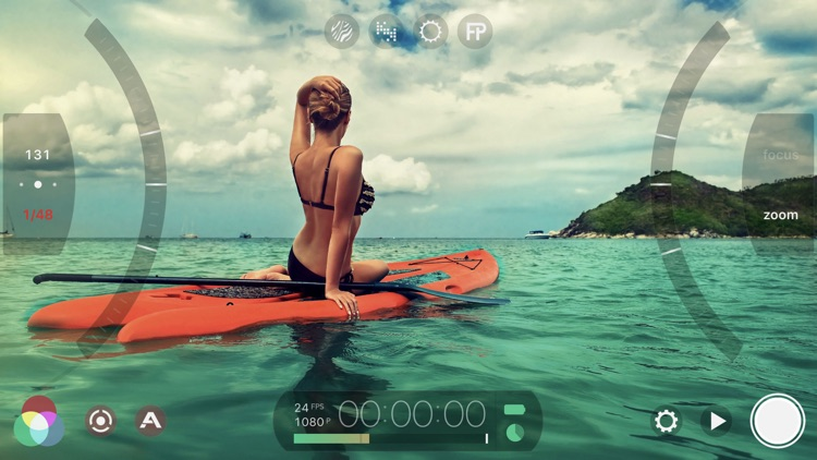FiLMiC Pro screenshot-0