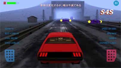 スピードフォーソウル : 3D レーシングシミュレーションのスクリーンショット3