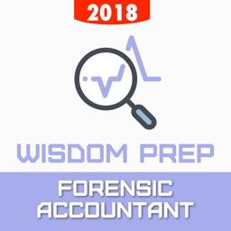 Forensic Accountant Prep 2018