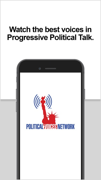 Political Voices Network