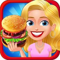 Activities of Burger Go – Fun Diner Game