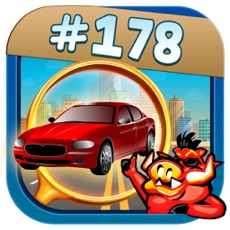 Activities of Missing Car Hidden Object Game