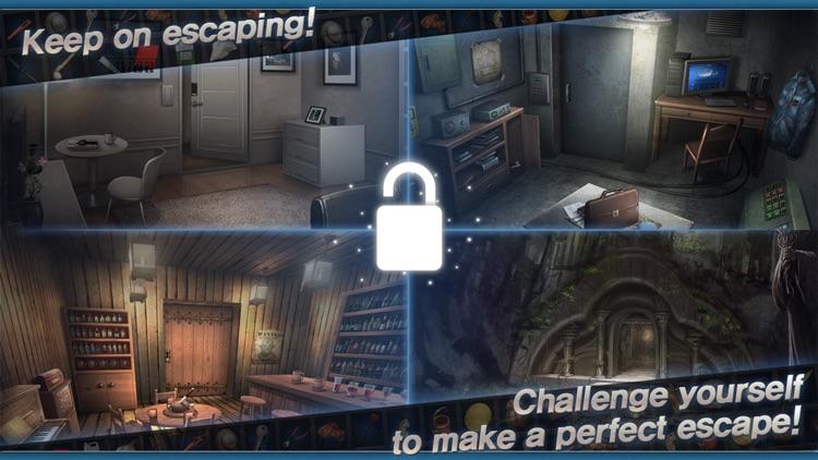 Escape game : Doors&Rooms 2