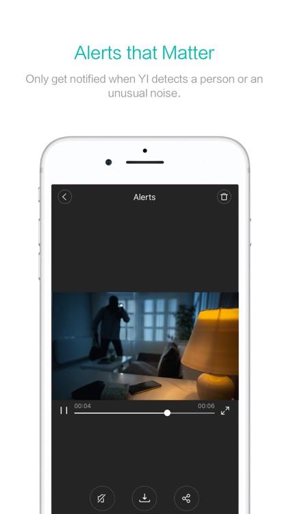 YI Home screenshot-3